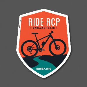 RCP Sticker